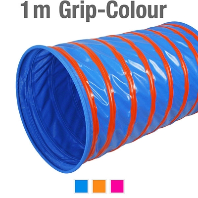 360° Grip-Colour-Tunnel, ø 80 cm, 100 cm