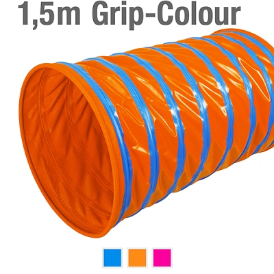 360° Maxi-Grip-Colour-Tunnel, ø 80 cm, 150 cm