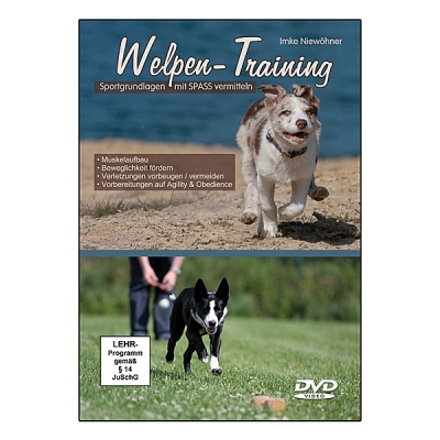 Welpen-Training