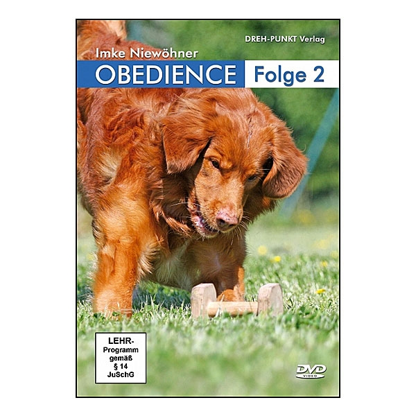 Obedience Teil 2